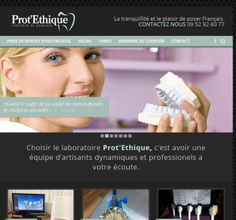 prothetique.fr